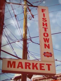 Fishtown Market