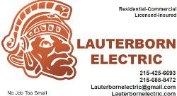 Lauterborn 250