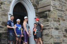 FB Beer Runners pregame